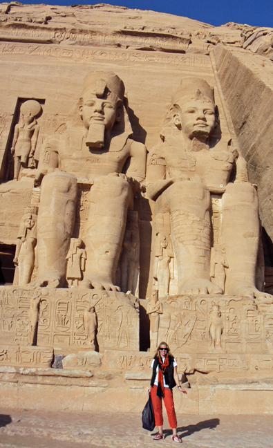 Me and Rames II