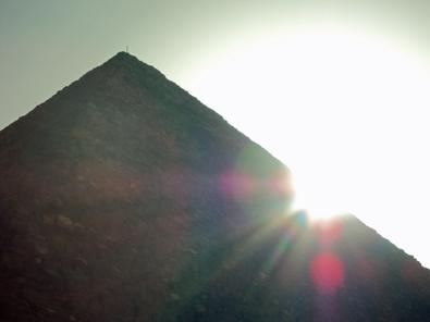 Daddy-O Khufu Pyramid
