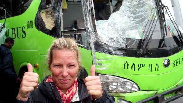 Bus Snapshot