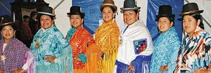Cholitas Fasionistas thumbnail