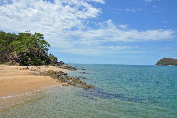 Coral Sea Coast photo by GoErinGo