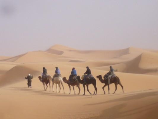Desert Mtns Morocco 191