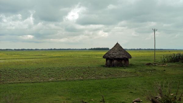 ET Countryside Hut