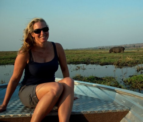 Erin and Hippo, Ch D