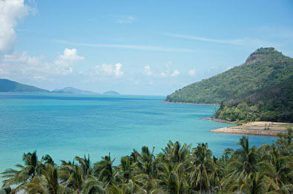 Cats Eye Bay, Whitsundays