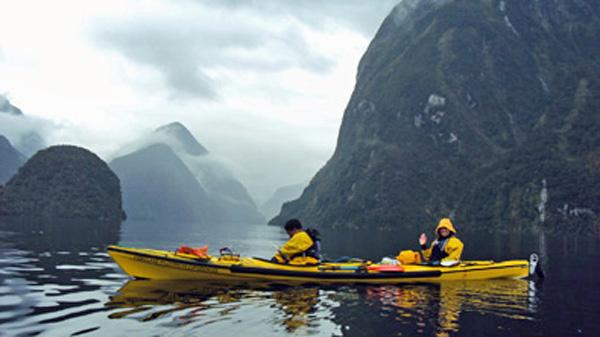Fiord_Kayaking_Doubtful_Sound