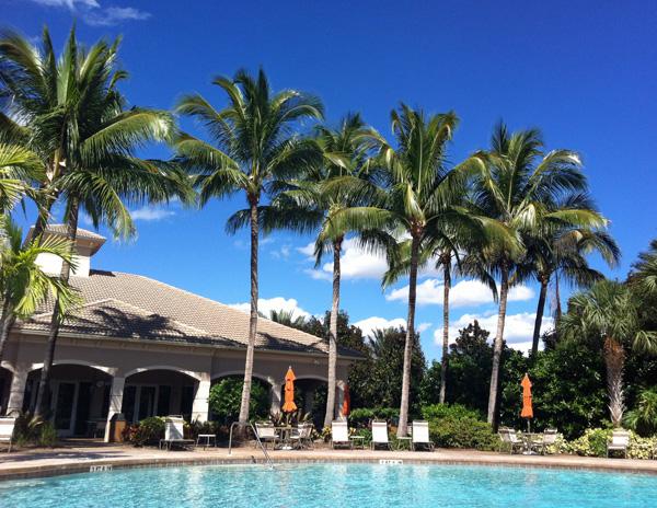 Florida Pool photo by GoErinGo