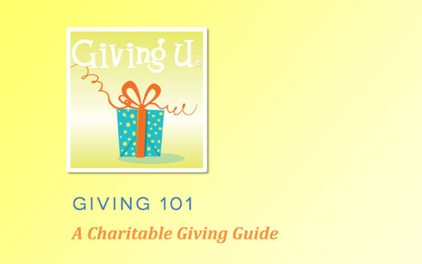GivingU.Giving-101.Cover
