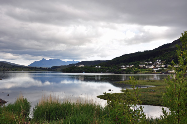 Isle of Skye, photo by GoErinGo