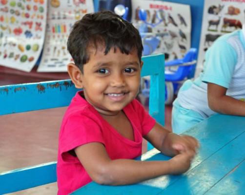 Singithi Sevana Cutie, Kandy, Sri Lanka