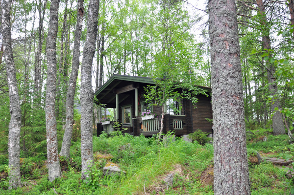 Lovely Cottage, Lapland