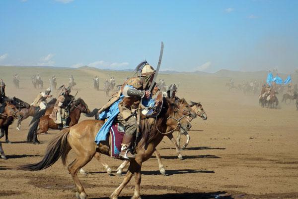 Mongolia, photo by GoErinGo