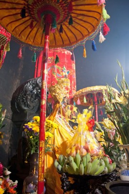 Nha Trang temple, photo by GoErinGo