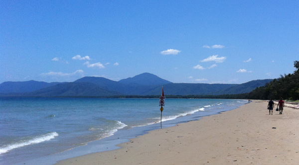 Palm Cove, Port Douglas