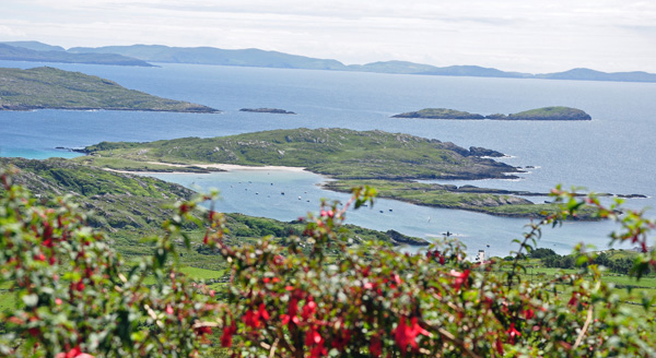 Ring of Kerry, Coast of Ireland