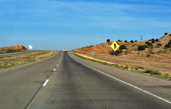 Road Trip USA, photo by GoErinGo copy