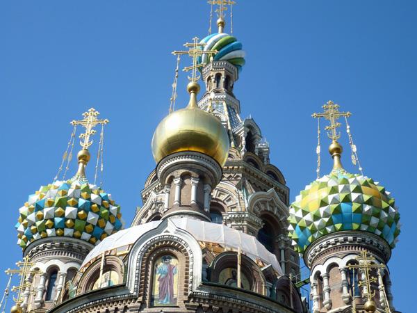 Russia photo by GoErinGo