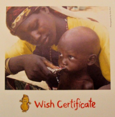 Save_The_Children_Wish_Certificate