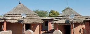 Solar House India