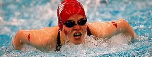 Special Olympics Aquatics FP