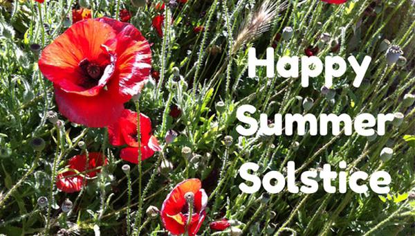 Summer Solstice WU, photo by GoErinGo
