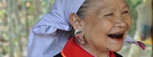 Tribal Grandmother