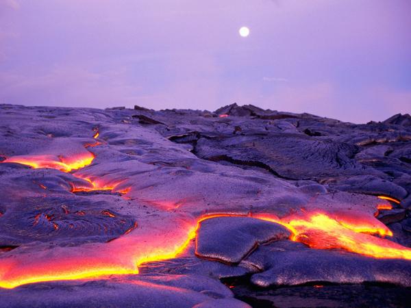 Volcano Hawaii 3