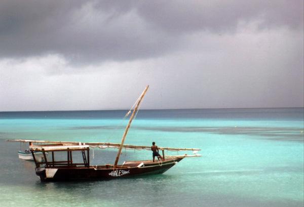 Zanzibar, Tanzania, photo by GoErinGo