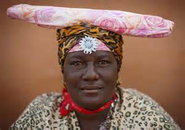 namibia woman FP